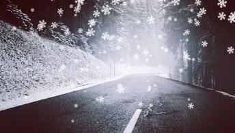 Dia 21 De Junho Começa O Inverno - Oração Para O Inverno!