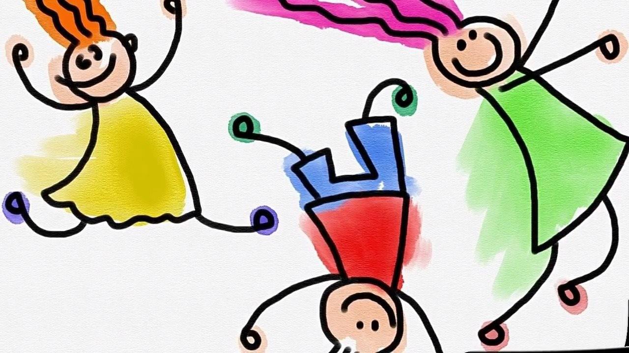 Dia 21 de Março é Dia Mundial da Infância