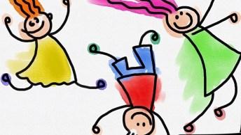 Dia 21 De Março É Dia Mundial Da Infância - O Objetivo É Conscientizar A Todos!