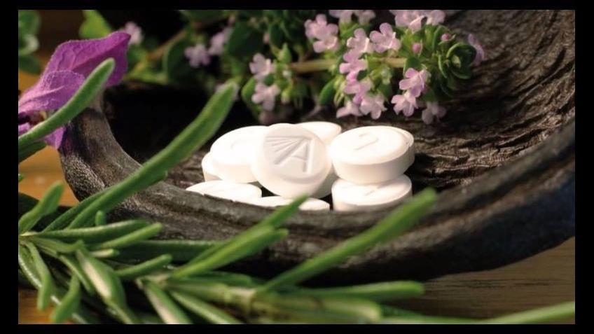 Dia 21 de novembro é Dia Nacional da Homeopatia, compartilhe!!!