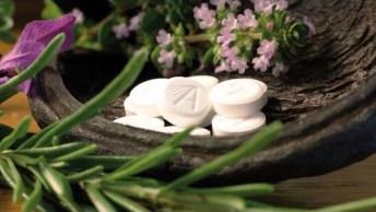Dia 21 De Novembro É Dia Nacional Da Homeopatia, Compartilhe!