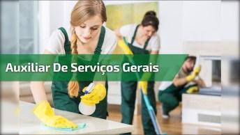 Dia 22 De Fevereiro É Dia Do Auxiliar De Serviços Gerais - Parabéns!
