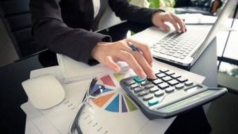 Dia 22 De Setembro É Dia Do Contador - Profissional Que Estuda As Finanças!