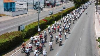 Dia 22 De Setembro É Dia Mundial Sem Carro, Dia De Apoiar Essa Campanha!
