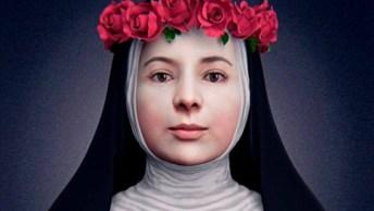 Dia 23 De Agosto É Dia De Santa Rosa De Lima, Confira A Sua Linda Oração!