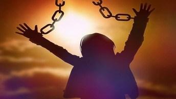 Dia 23 De Janeiro É Dia Mundial Da Liberdade - Liberte-Se!