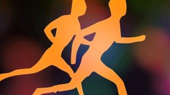 Dia 23 De Junho É Dia Do Atleta Olímpico - Participam Dos Esportes Olímpicos!