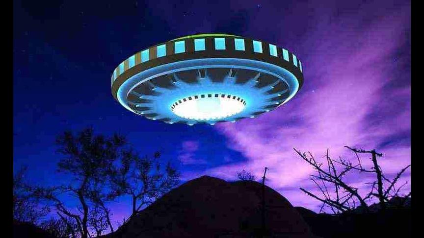 Dia 24 de Junho é Dia do Disco Voador
