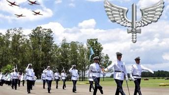Dia 25 De Março É Dia Do Especialista De Aeronáutica - Profissionais Da Fab!