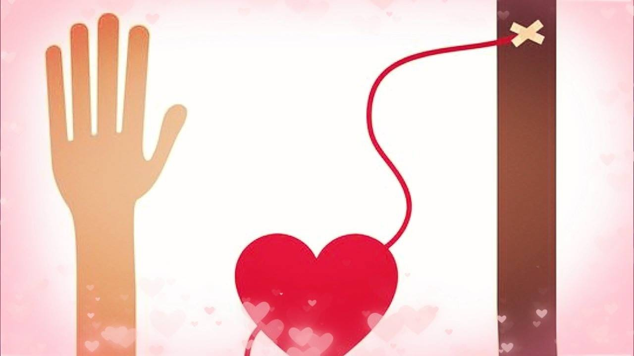Dia 25 de novembro é Dia do Doador Voluntário de Sangue