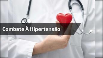 Dia 26 De Abril É Dia De Prevenção E Combate À Hipertensão!