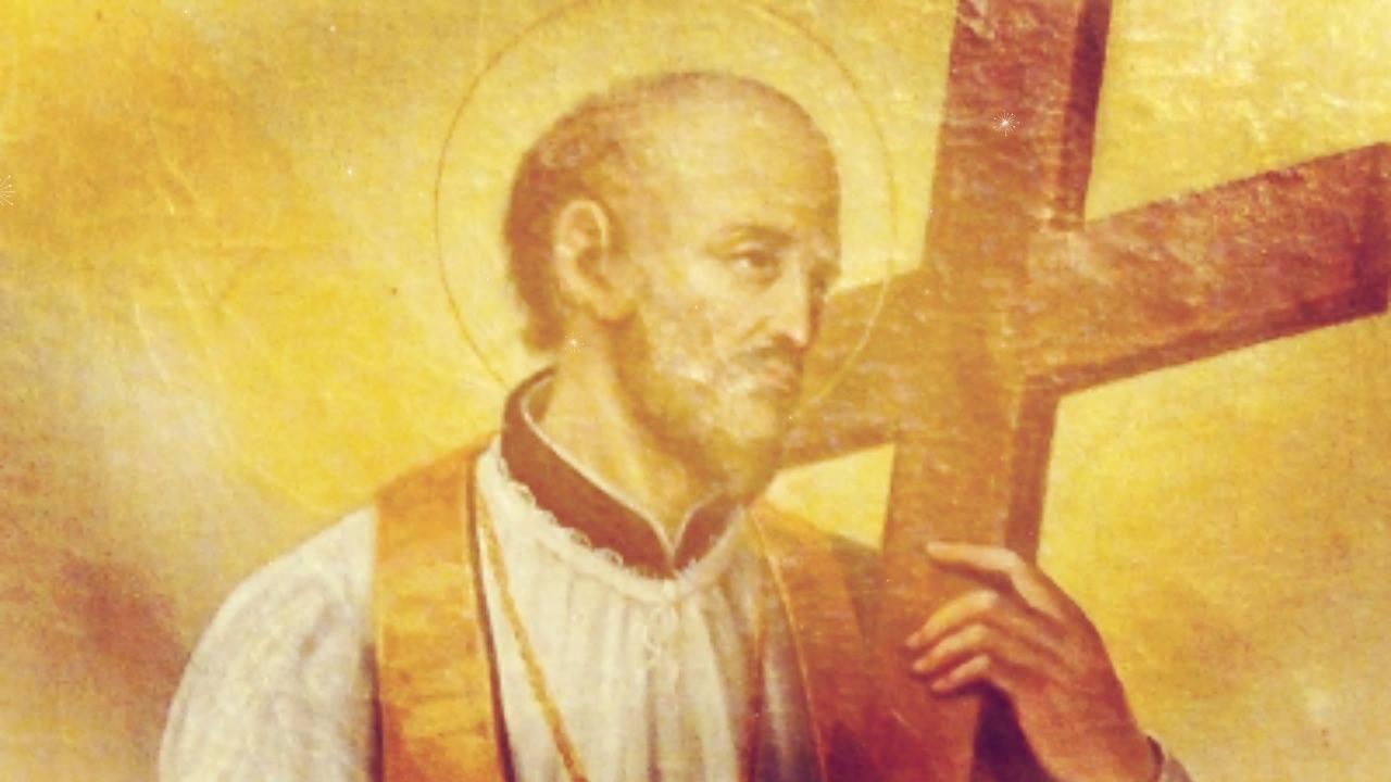 Dia 26 de Fevereiro é Dia de Santo Alexandre