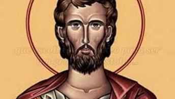Dia 26 De Janeiro É Dia De São Timóteo - Oração A São Timóteo!