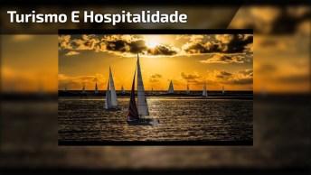 Dia 26 De Novembro É Dia Nacional Do Trabalhador Em Turismo E Hospitalidade!