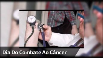 Dia 27 De Novembro É Dia Do Combate Ao Câncer, Compartilhe Este Vídeo!