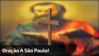 Dia 29 De Junho É Dia De São Pedro E São Paulo - Oração A São Paulo!