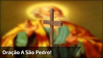 Dia 29 De Junho É Dia De São Pedro E São Paulo - Oração A São Pedro!