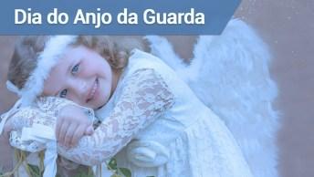 Dia 29 De Setembro É Dia Do Anjo Da Guarda!
