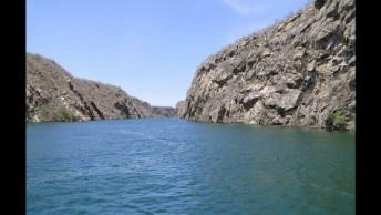 Dia 3 De Fevereiro É Dia Da Navegação No Rio São Francisco!