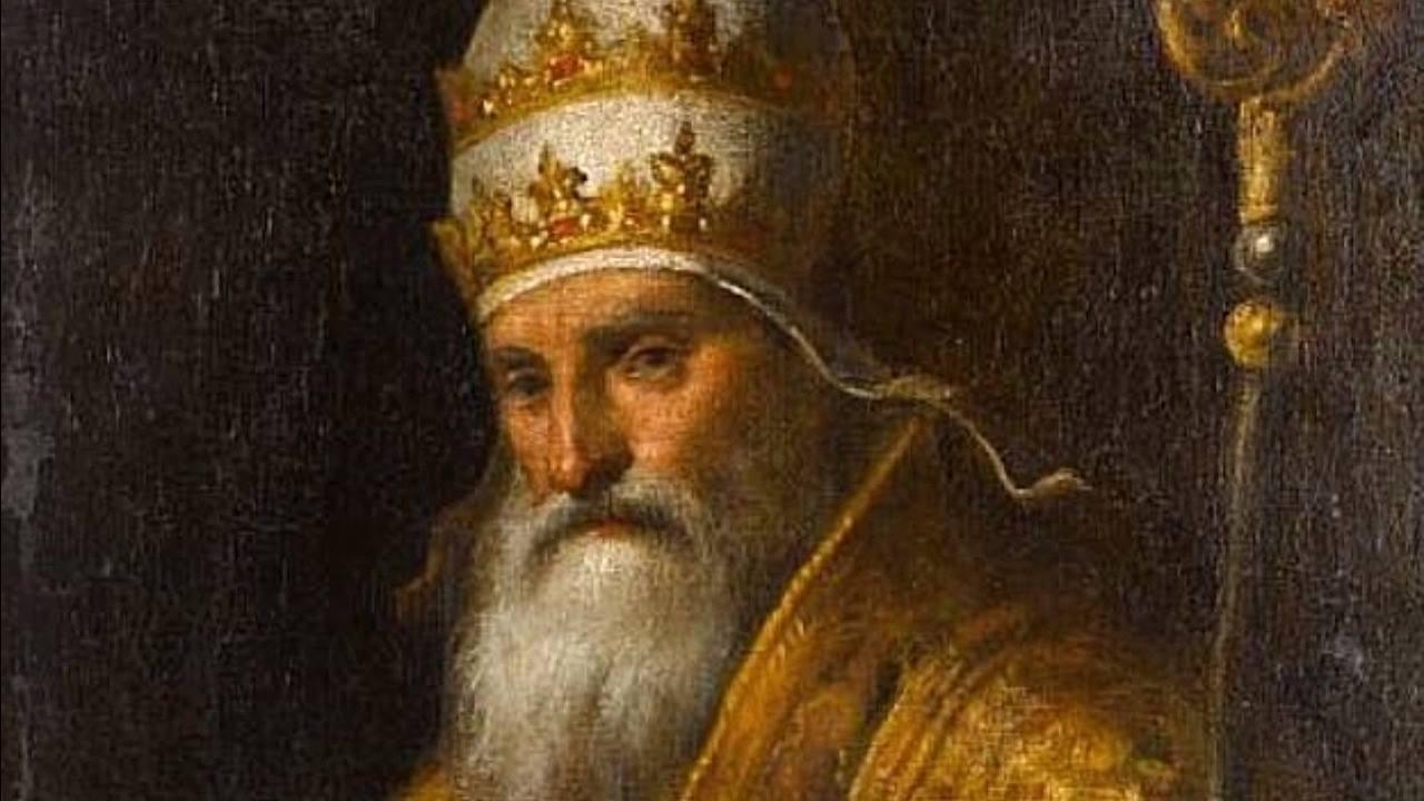 Dia 30 de Abril é Dia do São Pio V