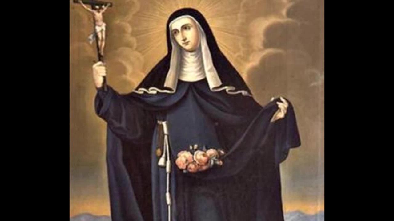 Dia 4 de Julho é Dia de Santa Isabel