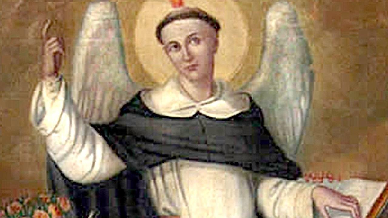 Dia 5 de Abril é dia de São Vicente Ferrer