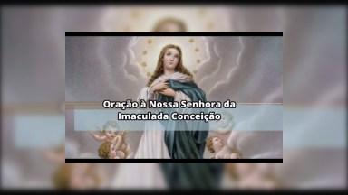 Dia 8 De Dezembro É Dia Da Nossa Senhora Da Imaculada Conceição!