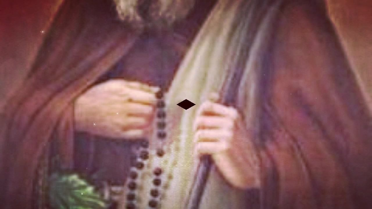 Dia 8 de Junho é Dia de São Medardo - Oração a São Medardo!