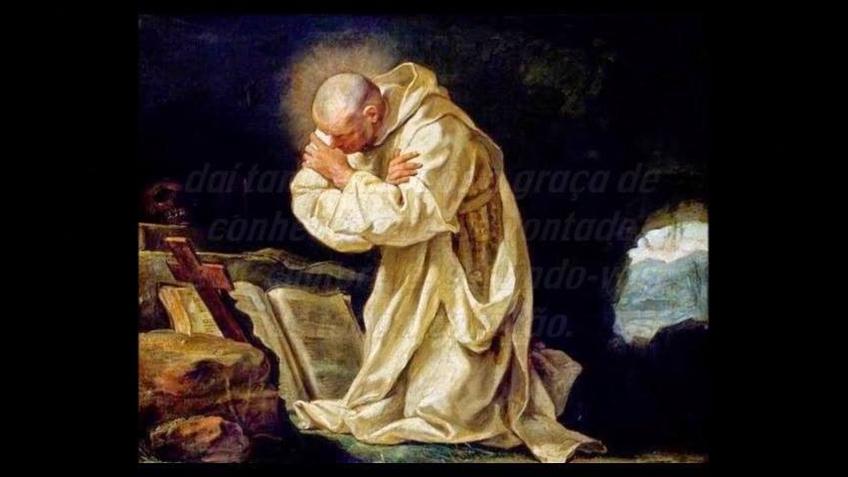 Dia 9 de maio é Dia de São Pacômio.