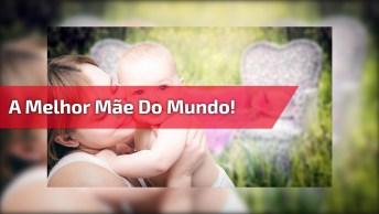 Dia Das Mães Mensagens - Para Compartilhar Com A Melhor Mãe Do Mundo!