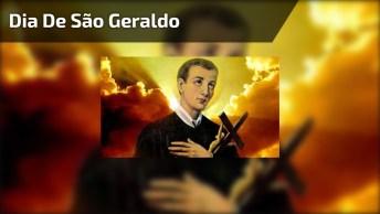 Dia De 19 De Setembro - Dia De São Geraldo - O Patrono Das Mães E Das Famílias!