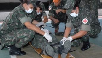 Dia Do Serviço De Saúde É Dia 27 De Maio - Dia Do Serviço De Saúde Do Exército!