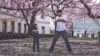 Dia Dos Pais Mensagens Curtas - Ser Pai É. . . Ser Feliz!