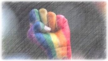 Dia Internacional Contra A Homofobia - 17 De Maio - Você Pode Fazer A Diferença!