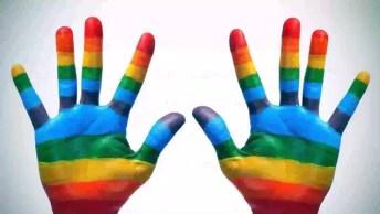 Dia Internacional Contra A Homofobia É Dia 17 De Maio, Compartilhe!