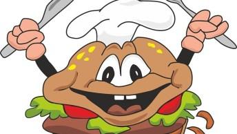 Dia Mundial Do Hambúrguer É Dia 28 De Maio - Vamos Comemorar!