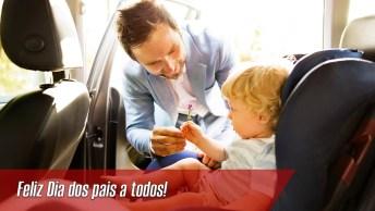 Feliz Dia Dos Pais A Todos Pais Que São Presentes!