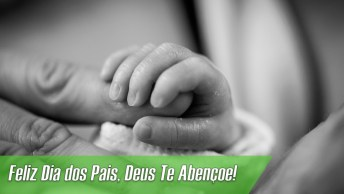 Feliz E Abençoado Dia A Todos Os Pais Queridos!