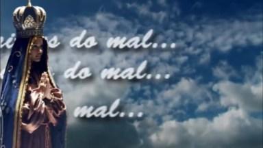 Homenagem Da Banda Mercosul A Nossa Senhora Aparecida, Muito Lindo!