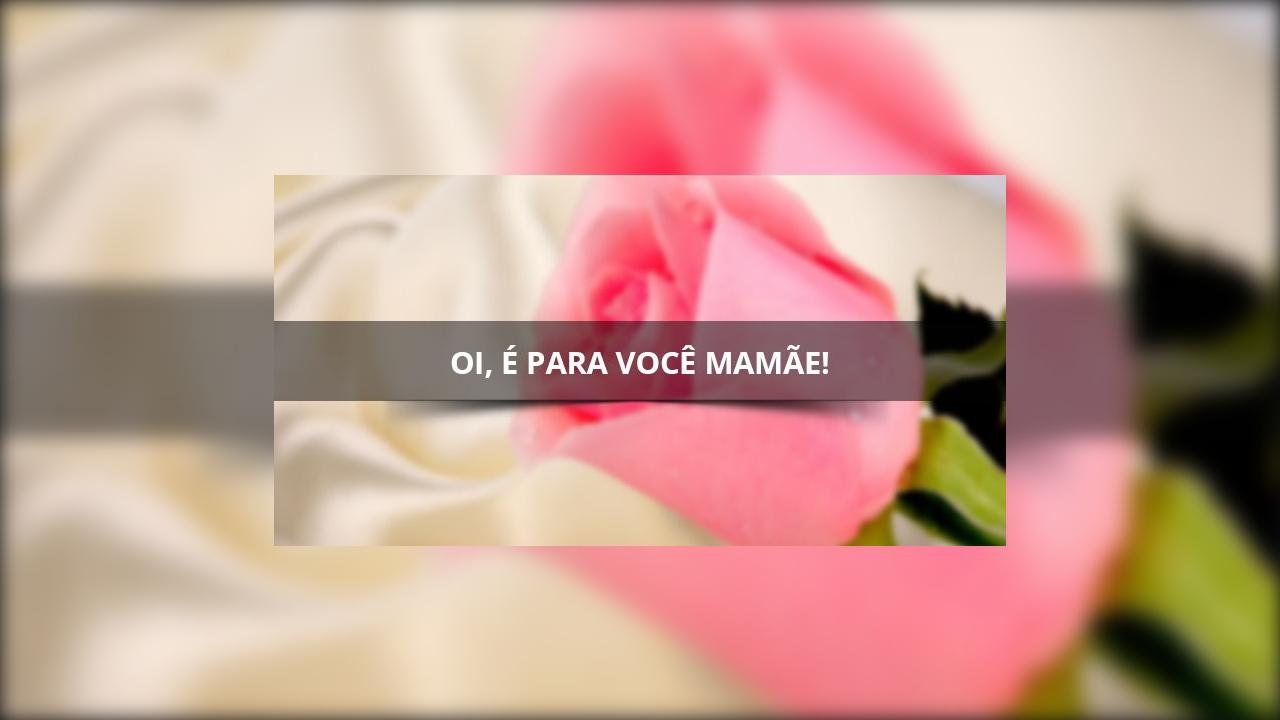 Imagens para o dia das mães