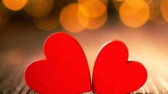 Mensagem De Amor Para O Dia Dos Namorados - Te Amo, Feliz Dia Dos Namorados!