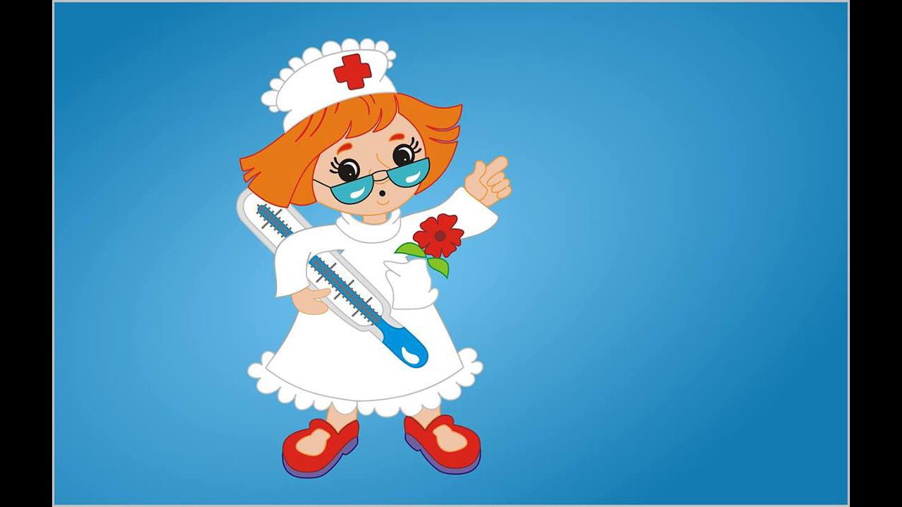 Mensagem de boa semana para Enfermeira