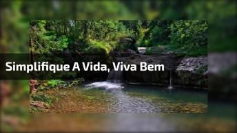 Mensagem De Bom Final De Semana Para Facebook - Vamos Viver Bem!