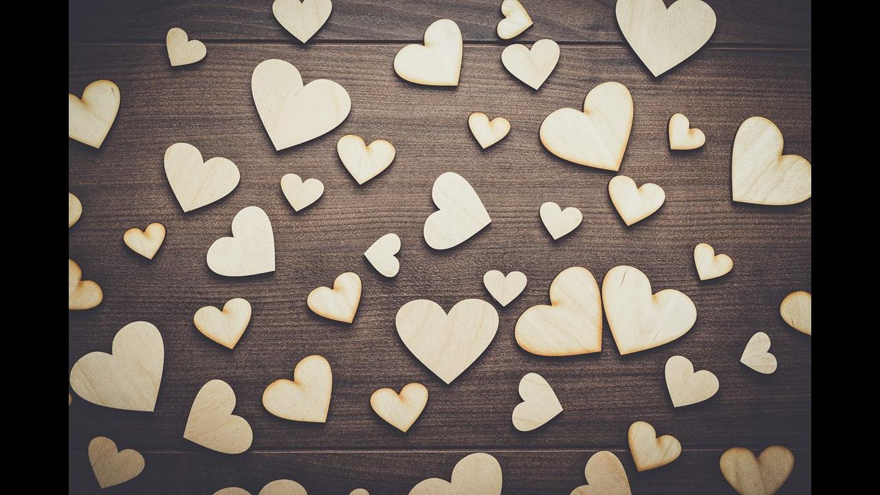 Mensagem de bom final de semana romântico
