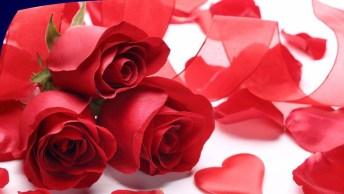 Mensagem De Dia Dos Namorados, Que Venha Mais Anos Juntos Para Comemorar!