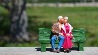Mensagem De Feliz Dia Dos Avós! Eu Tenho Os Melhores Avós Do Mundo!