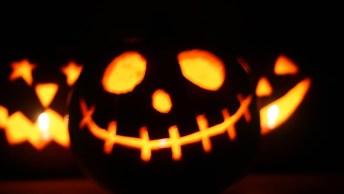 Mensagem De Feliz Halloween Para Enviar Ao Amor De Sua Vida!