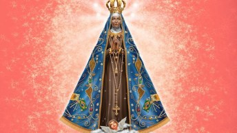 Mensagem De Nossa Senhora Aparecida, Dia 12 De Outubro, Compartilhe!