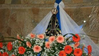 Mensagem De Nossa Senhora Aparecida Para O Dia 12 De Outubro!