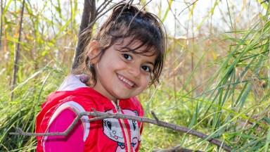 Mensagem Dia Das Crianças, Elas São Obras De Deus, Feliz Dia Das Crianças!